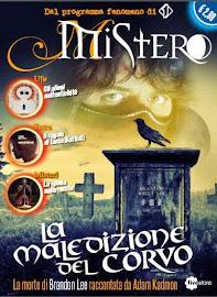 Numero 5 Magazine Mistero