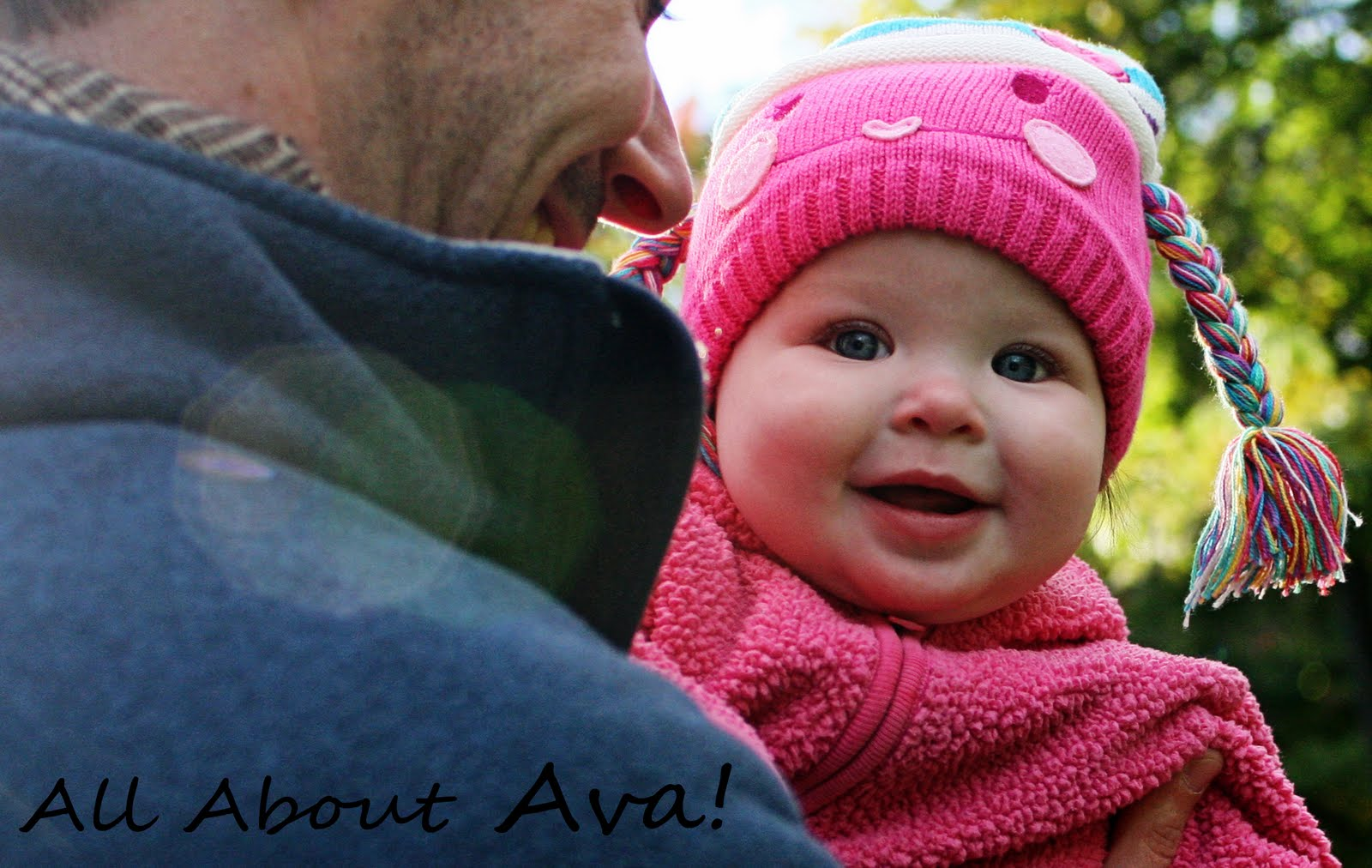 All About Ava!