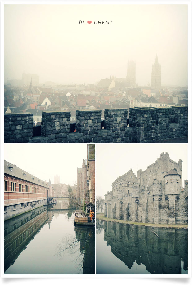 DL Loves Ghent