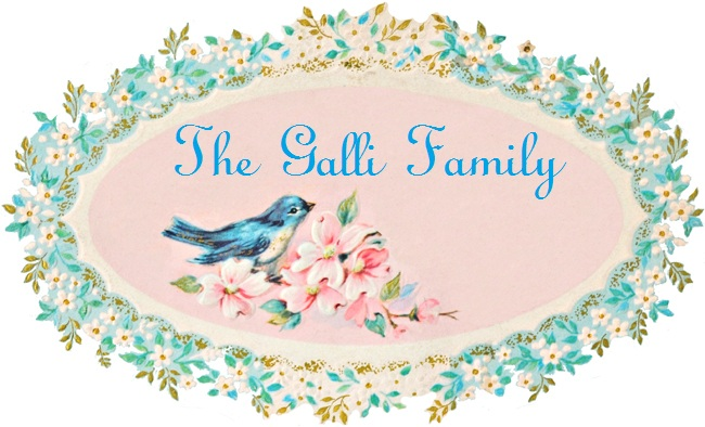 The Galli Family
