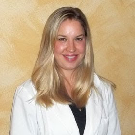 Nadine Miller, owner: Pure Health & Wellness in North Attleboro, MA