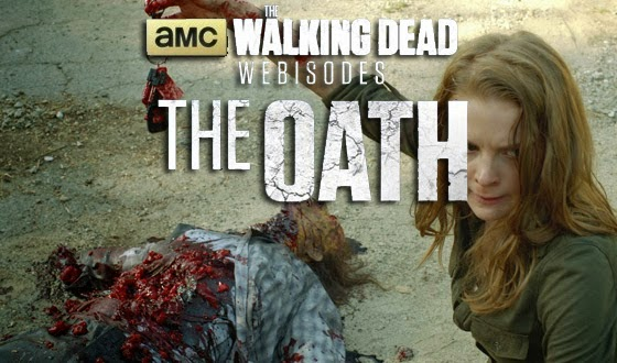 The Walking Dead Webisodes: The Oath ¡YA EN LINEA!