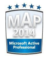 MICROSOFT ACTIVE PROFESSIONAL  PROMOCIÓN 2014