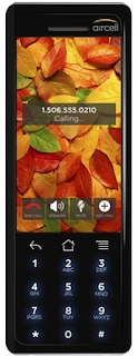 New Aircell Airborne Smartphone India