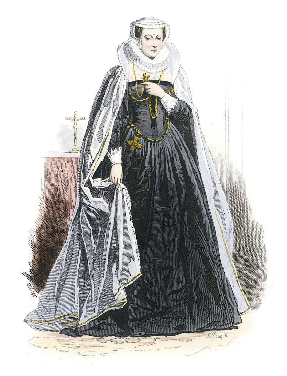 mary queen of scots influence The only similarities between mary queen of scots and princess diana is the fact that they both  mary queen of scots delacorte  political influence.