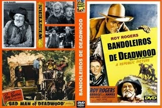 BANDOLEIROS DE DEADWOOD