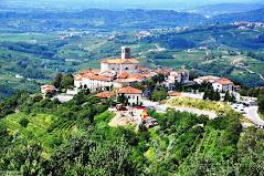 Una mia gita per il Cai XXX Ottobre: la bellezza del Collio sloveno
