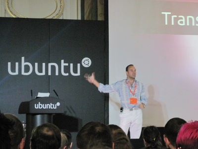 Post-Budapest UDS, where is Ubuntu 11.10 headed
