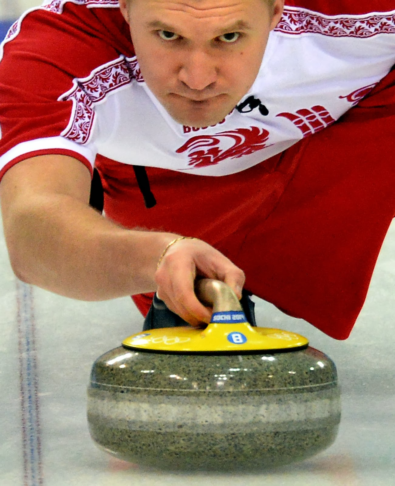 Canada, Curling, Denmark, Germany, Ice Cube, Match, Norway, Olympic, Pictures, Russia, Sochi, Sochi Winter Olympics, Sports, USA,