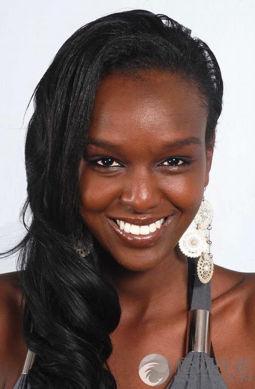 Kenyan ladies for dating