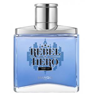 Rebel Hero Night Out Mango for man