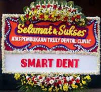 Bunga Ucapan Ulang Tahun ke Jakarta Timur