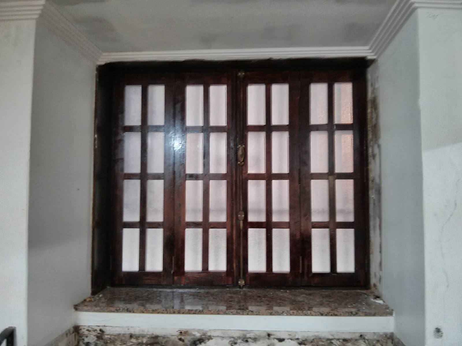 Cmo construir ventanas de madera Bricolaje