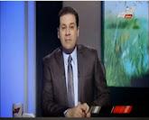 برنامج  الطريق مع مظهر شاهين  حلقة يوم السبت 16-8-2014
