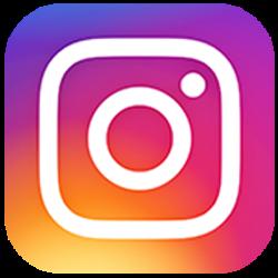 Follow me on Instagram...