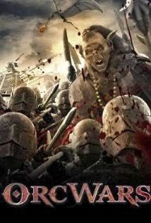 Orc Wars – Legendado