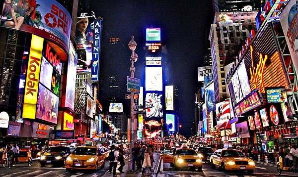 Nueva York te va a sorprender en tus vacaciones