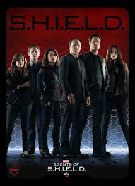 Assistir Marvel's Agents of S.H.I.E.L.D. 3x13 - Parting Shot Online