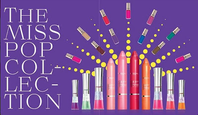 L'Oreal Paris Miss Pop