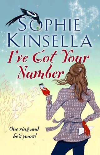 i ve got your number sophie kinsella pdf