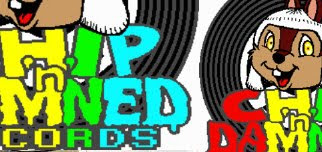 Chip N Damned Records