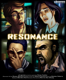 Resonance Pc