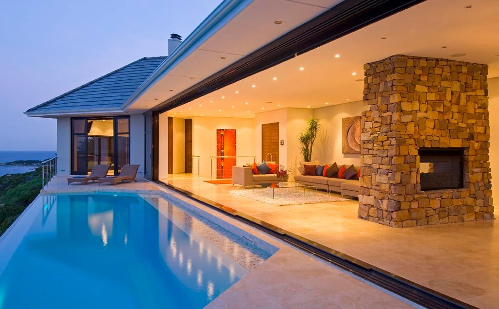 Rich African Houses Ultra Luxurious Home i...