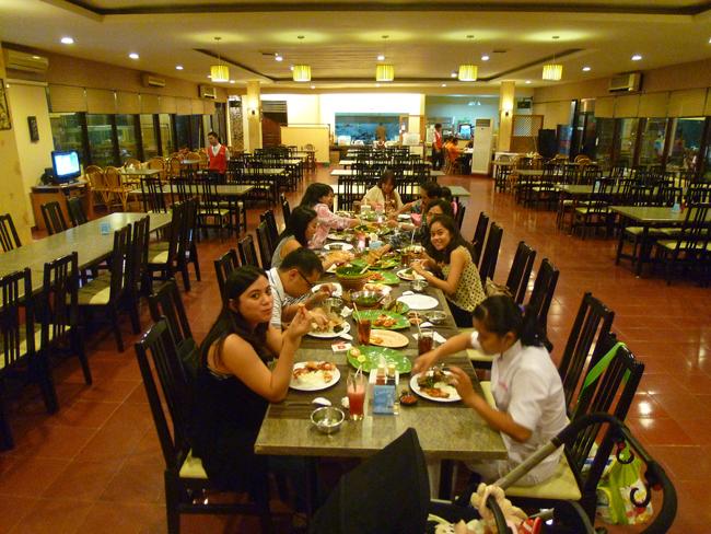 Gastronomía de Indonesia