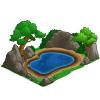 FarmVille Swimming Hole Breeding Construct