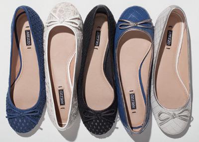 sapatilhas femininas verão 2014 Arezzo