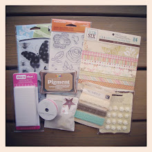 Scrap It Girl March challenge - win this!