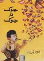 Jok Dar Jok Urdu pdf book image
