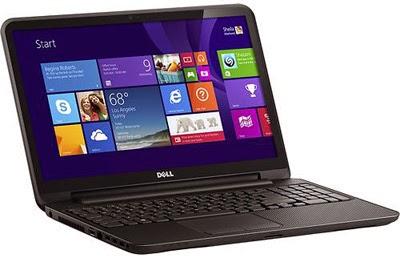 Harga Laptop Dell Inspiron Z 7537 Terbaru 2014
