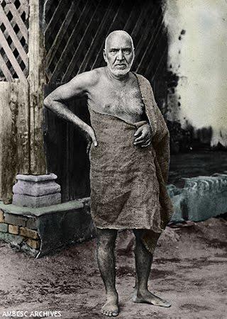 Sad Guru Shri Upasni Maharaj