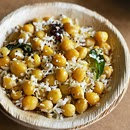 Chana Sundal Recipe