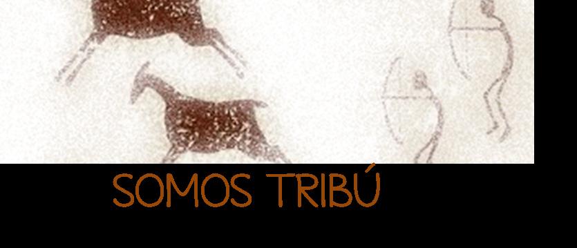 #somostribúPALEO