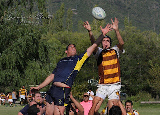 La capital del Folklore quiere ser la capital del Rugby