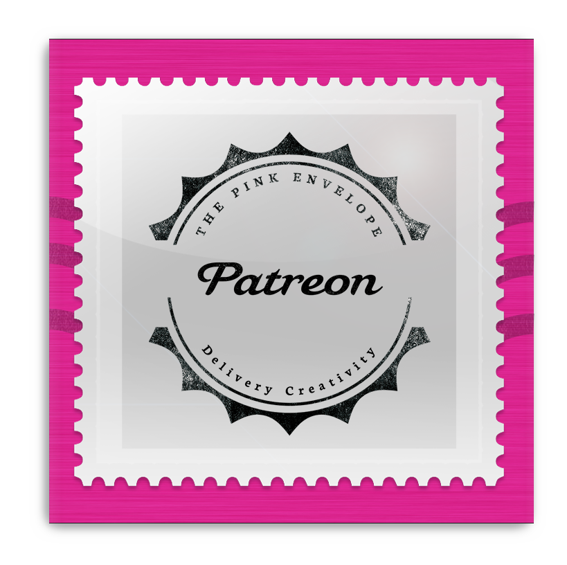 The Pink Envelope Patreon
