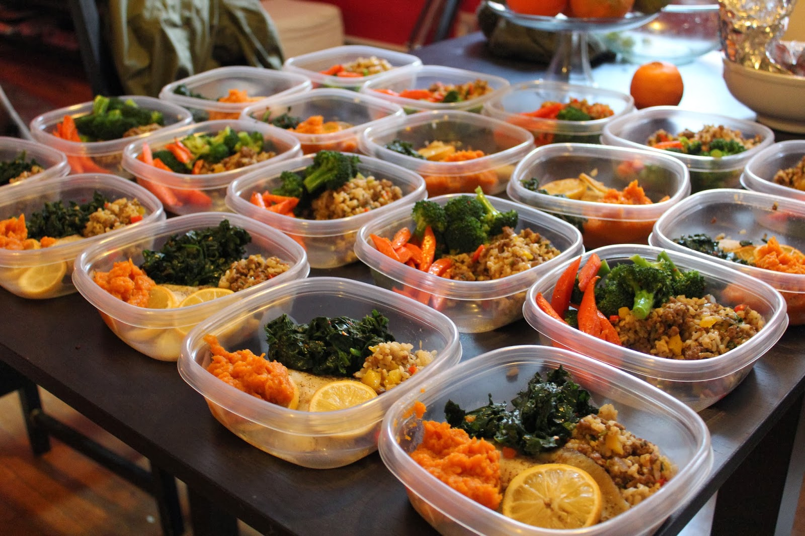 Mealprep Expert Tips For Easy Healthy And Affordable Meals All Week Long