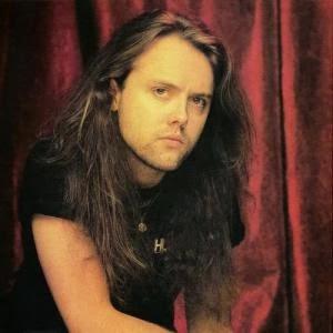 Lars jovenzuelo