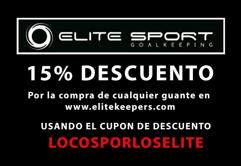 Elite Sport - Descuento