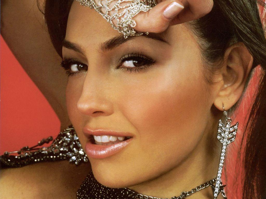 Thalia Mexican Singer