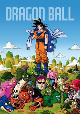 Inilah 6 Karakter Dragon Ball Z Yang Paling Banyak Membunuh