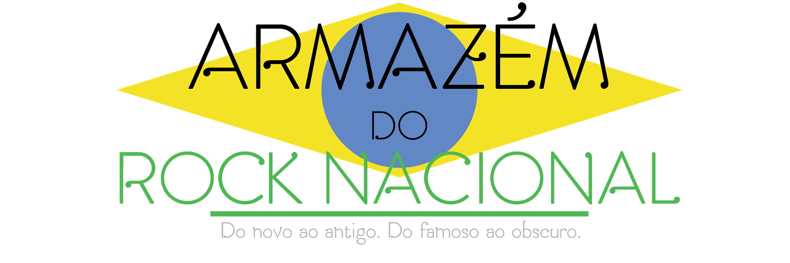 Armazém do Rock Nacional