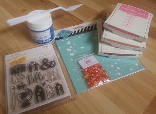 fresh crafts blog: anything goes tag