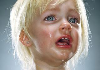 A Child's Pain