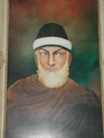 DOA SYEKH ABDUL QADIR AL-JAILANI