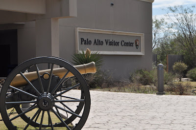 Palo Alto National Battlefield Our Traveling Tribe