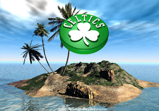 Boston Celtics desktop Wallpapers Celtics Up Logo at 3D Island