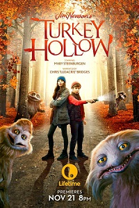 Jim Hensons Turkey Hollow (2015)